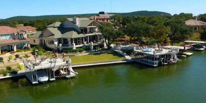 Awesome Lake Lbj Partners Best Waterfront Property In Texas Lake Download Free Architecture Designs Rallybritishbridgeorg