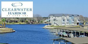 Clear Water Homes