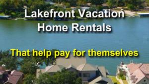 Vacation Income Rentals