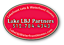 Best waterfront properties on Lake LBJ